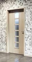 Protihlukové dveře